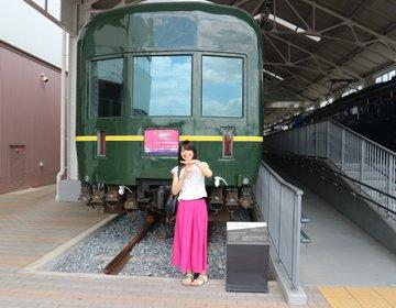 【京都】美人祈願ご利益の神社♡鉄道好き女子♡日本一イケメン仏像見て♡京野菜ランチ♡京都リピーターに