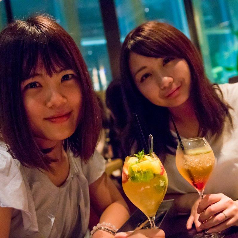 【閉店】fine diner & salon bar 7-NANA-