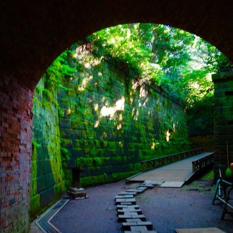 猿島トンネル