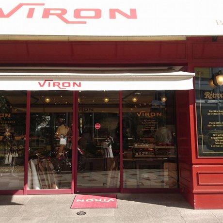 VIRON 渋谷店