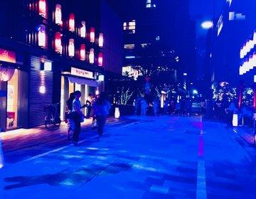 【デート前にサクっと】日本橋で楽しむ超CPお寿司!!