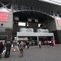 京都駅 (Kyoto Sta.)