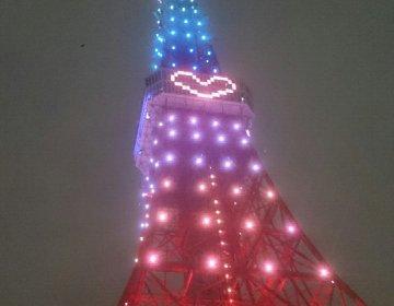 【知ってた?東京タワーって階段で上り下り出来るんだよ。】実際デートで全〇〇〇段を降りてみた。