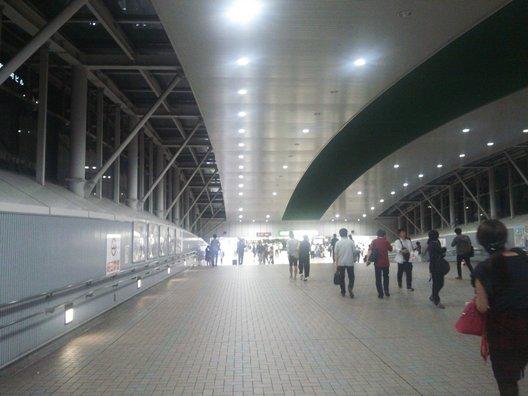 田町駅(東京都)