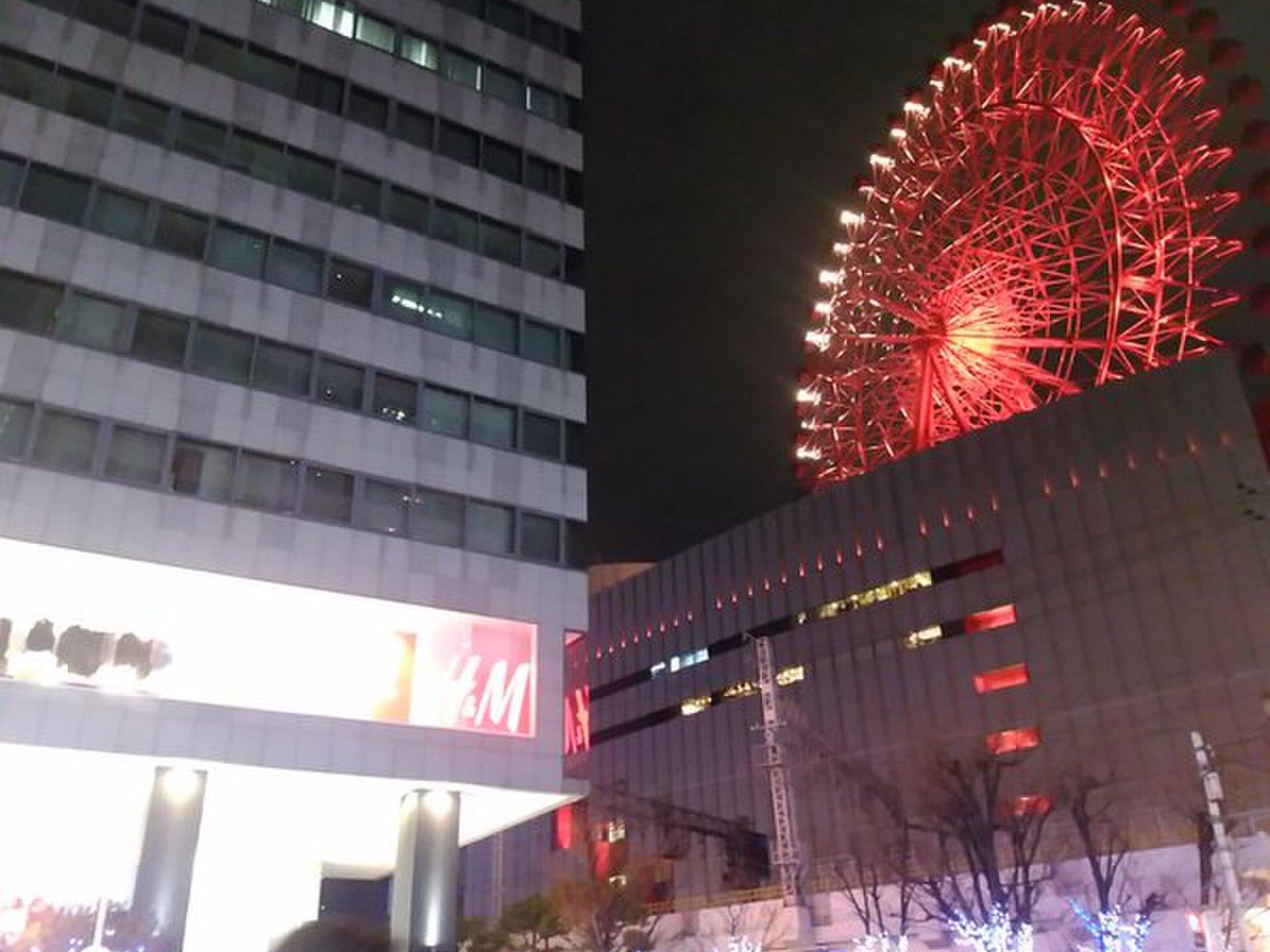 梅田駅(阪急線)