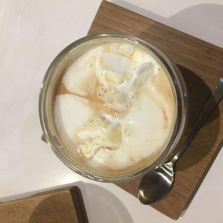 マヌコーヒー 大名店