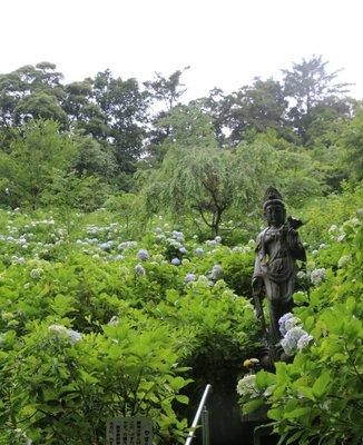 麻綿原天拝園
