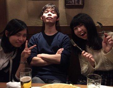 【渋谷で大人数で食べ飲みするならここ!】『コーンバレー』で食とお酒を楽しもう♪ローストビーフ押し!