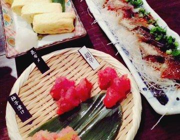 新年会に持ってこい!三軒茶屋にある博多料理専門の隠れ居酒屋「九州熱中屋」
