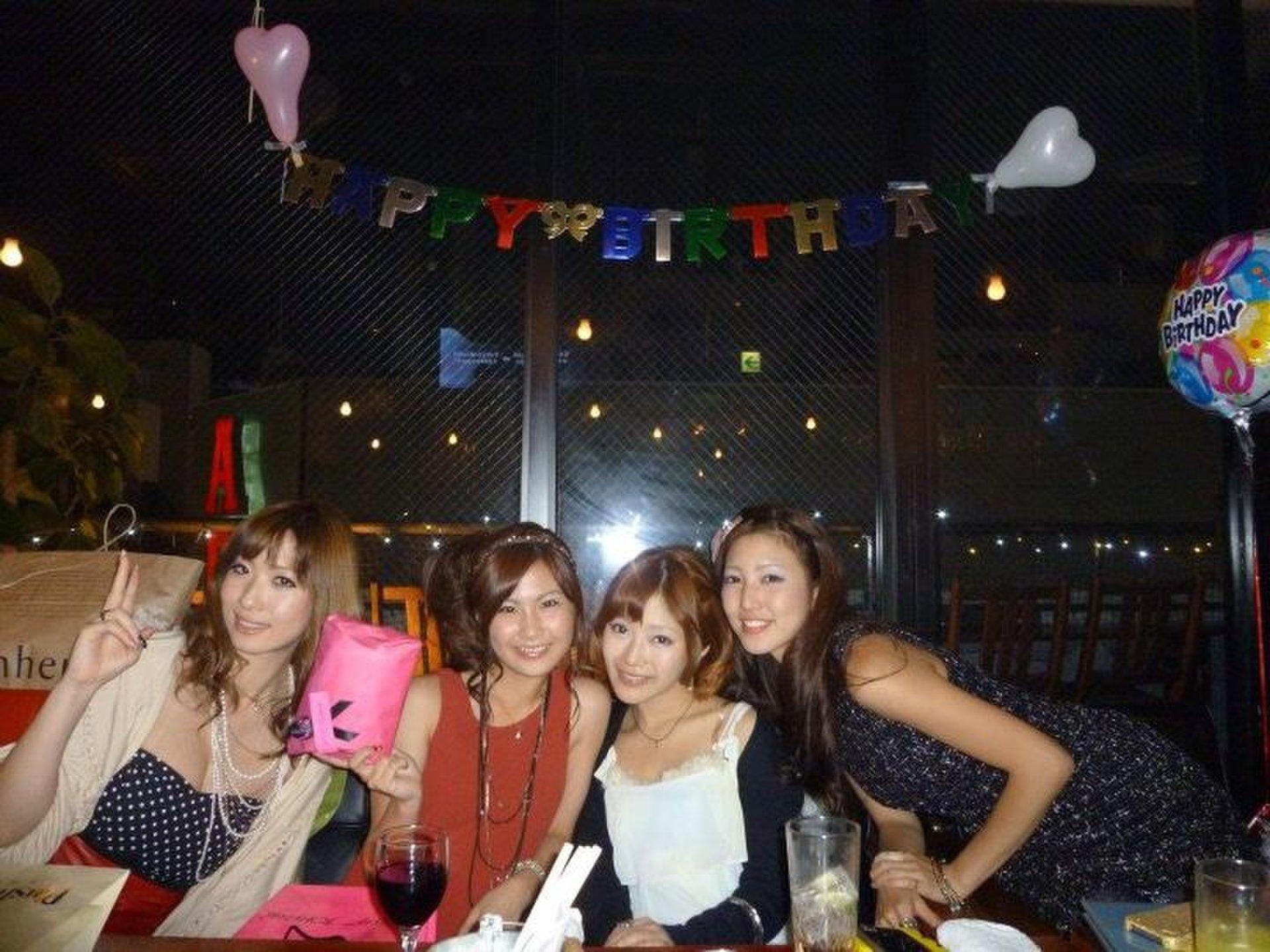 シチュエーション別♪女子会バースデーにオススメな渋谷周辺のお店3選&使えるサプライズアイテム6選♡