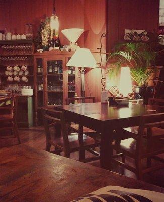 フラミンゴカフェ グラッセリア青山店