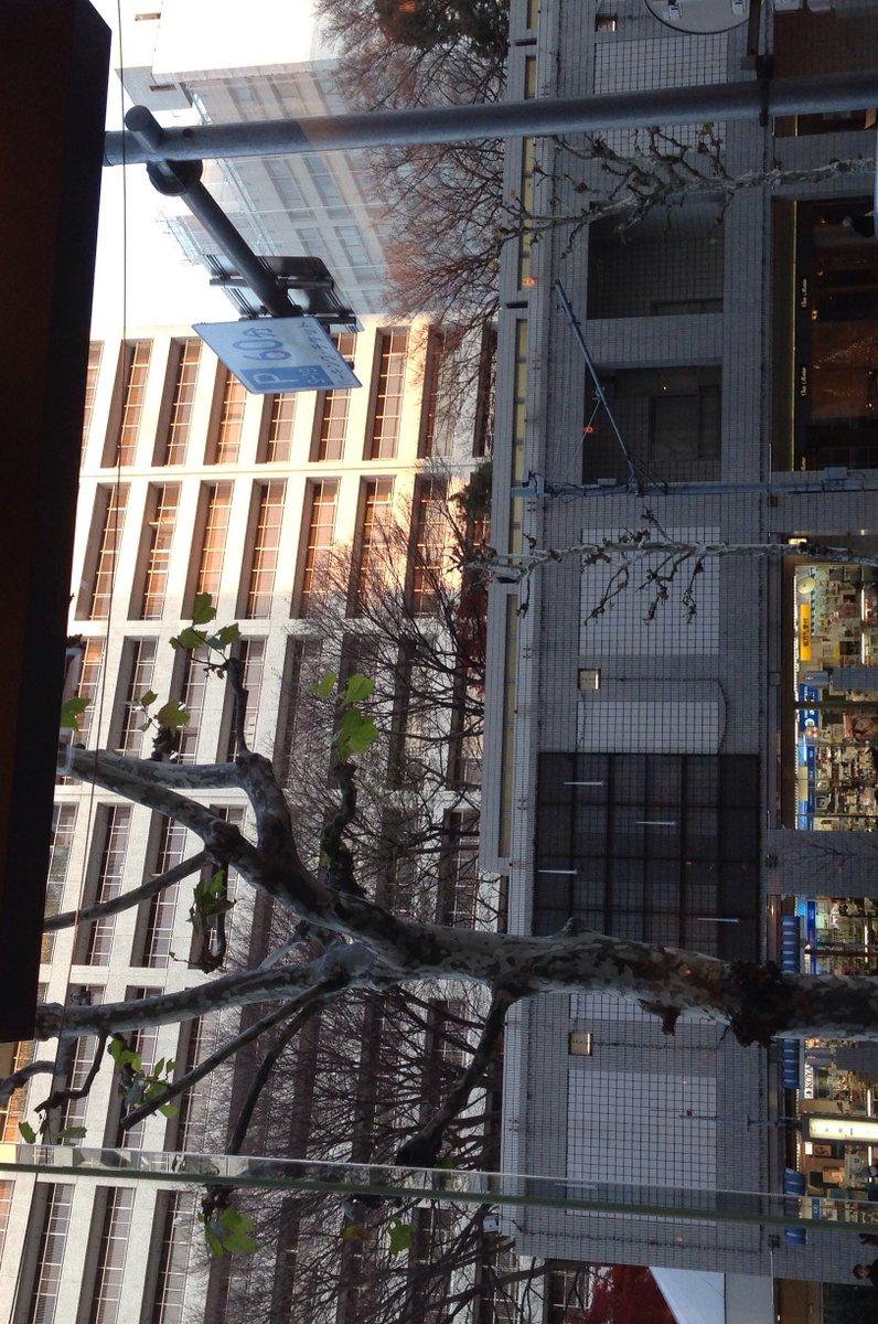 【閉店】MAX BRENNER CHOCOLATE BAR 広尾プラザ店