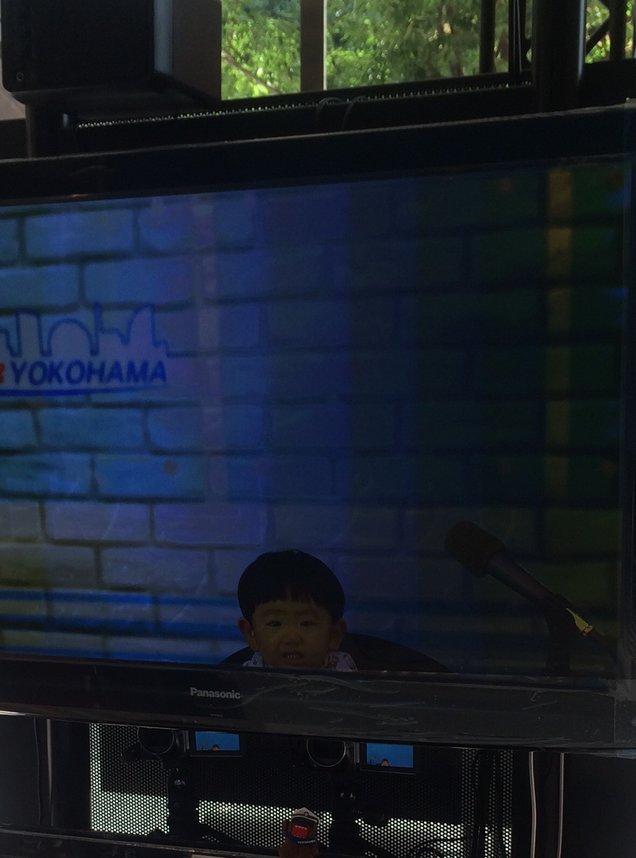 NHK 公開ライブラリー 横浜