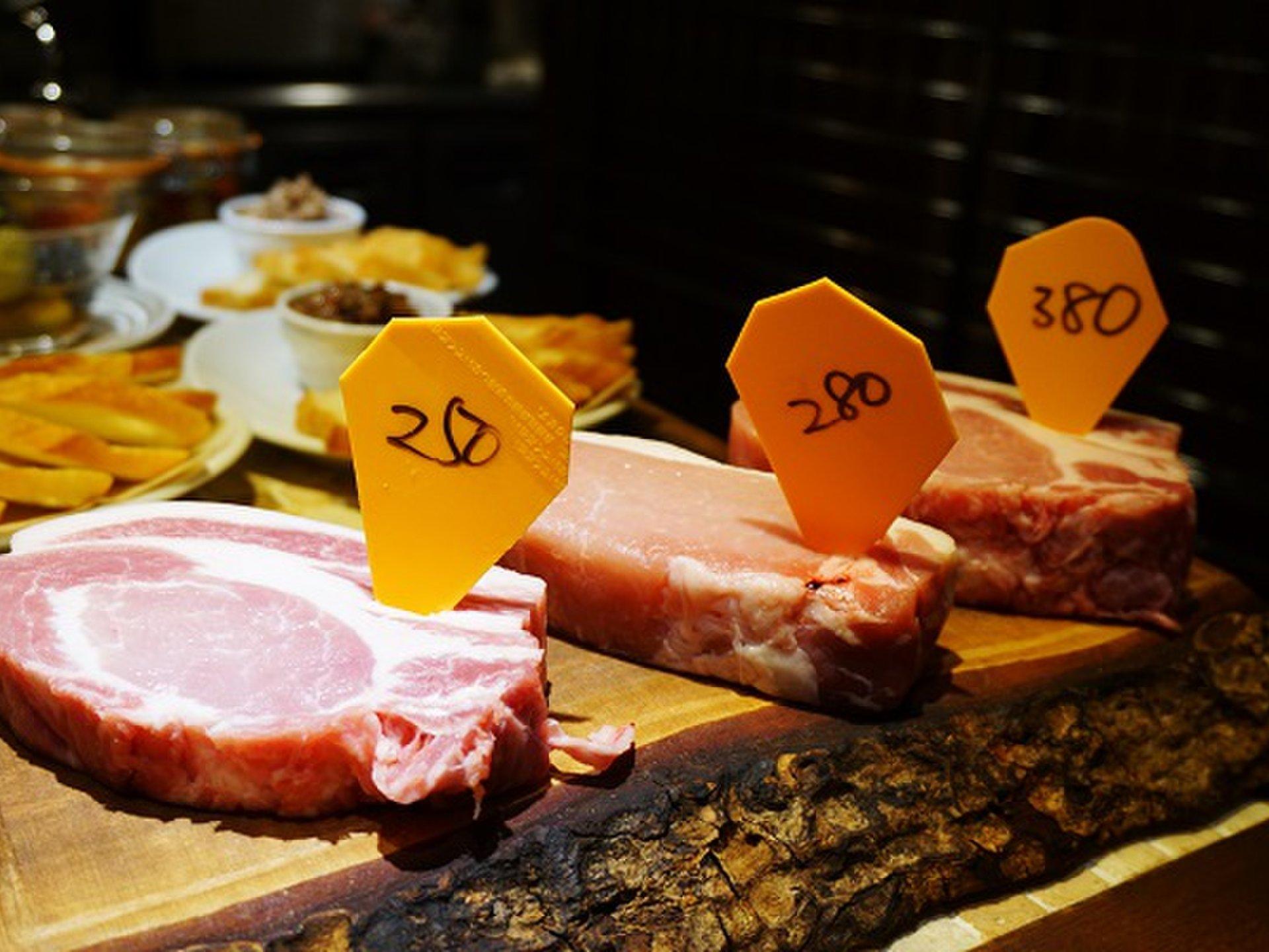 【新宿・食べログ高評価の焼肉店だけ】とにかくおいしい焼肉を食べたくなったら新宿へ!