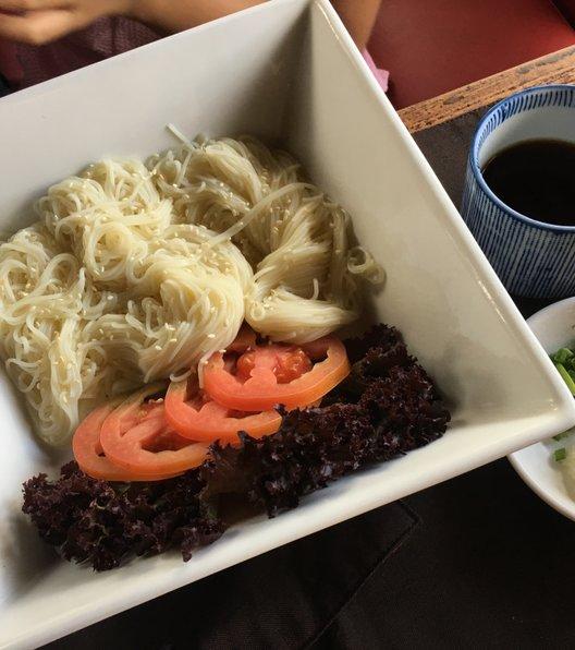 Maya Sayang Seminyak Restaurant&Bar