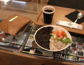 夜カフェならココ!銀座おすすめカフェ♡おしゃれ雑貨が並ぶモノクルカフェ