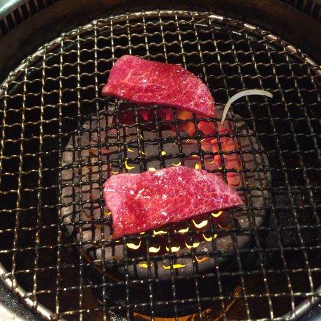 焼肉チャンピオン NAKAME+