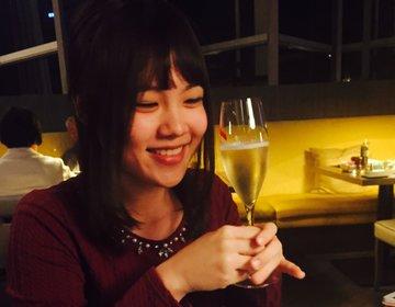 【品川デート】2人で予算1万円!マリオットホテルで絶品ディナーとイルミネーション!
