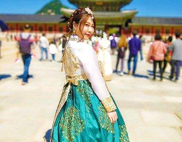 韓国の最強1dayプラン!韓国料理・明洞・三清洞と、余すところなく充実した女子旅。