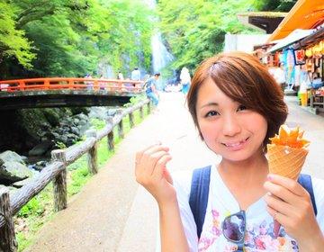 【大阪で自然を感じたいならココだ!】アクセスよし!空気よし!お得情報満載で注目の珍名物も!?