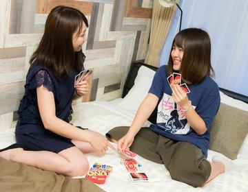 お家感覚で2泊3日の大阪女子旅!格安ホテルより安い民泊5選♡