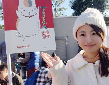 【東京ビックサイト・コミックマーケット】年に2回あるイベントに参加してみました!