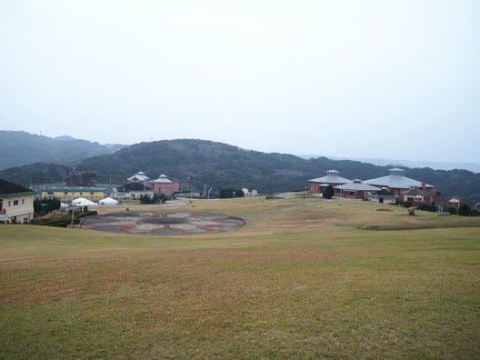 鷹島モンゴル村