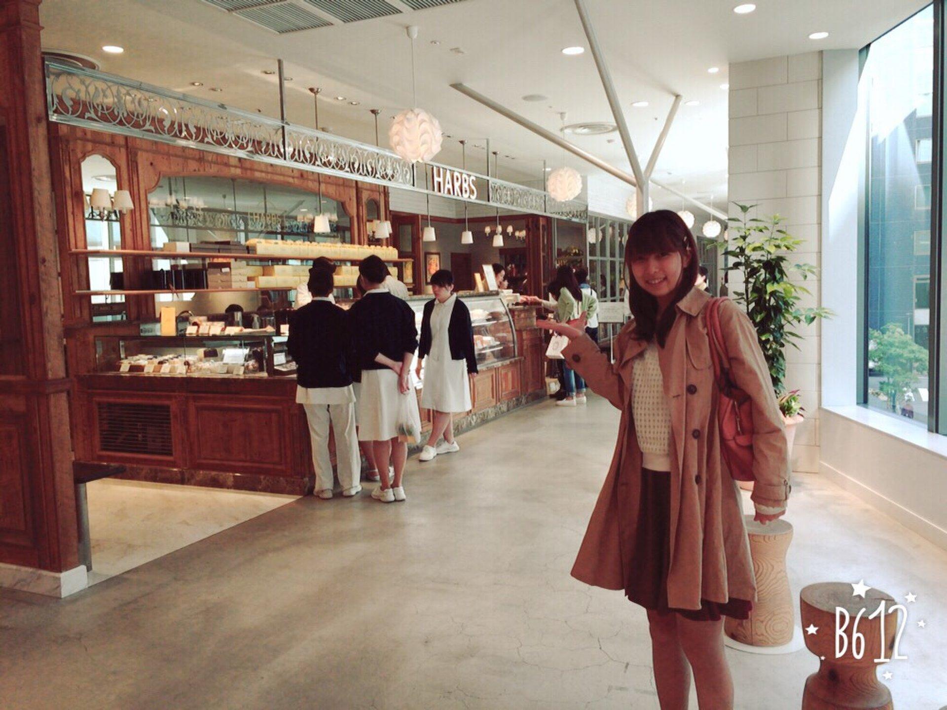 【渋谷】ランチケーキセットでなんと1500円!コスパ完璧の美味しいカフェ♡都内の女子大生におすすめ!