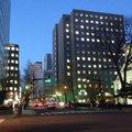 札幌市時計台 (Sapporo Clock Tower)