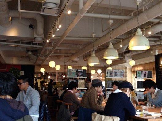 フリーマンカフェ(FREEMAN CAFE)