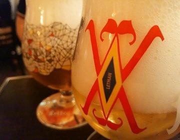 まるでヨーロッパのパブみたい!雰囲気も味もお酒の種類も素晴らしすぎるお店!大阪キタVS大阪ミナミ