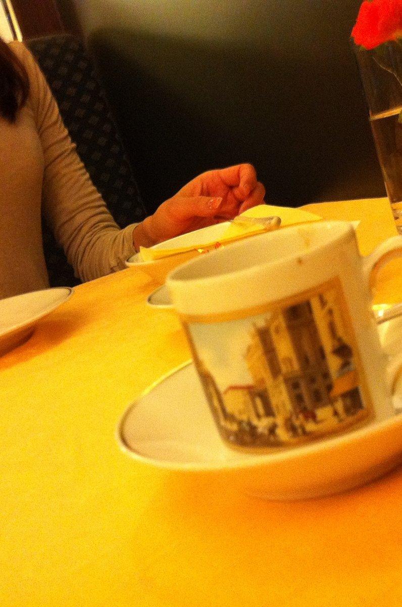 モノクル カフェ