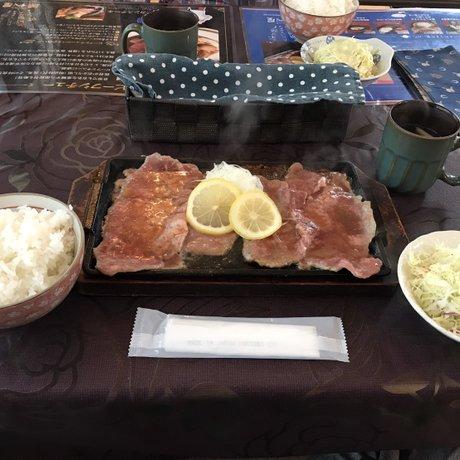 下町の洋食 時代屋