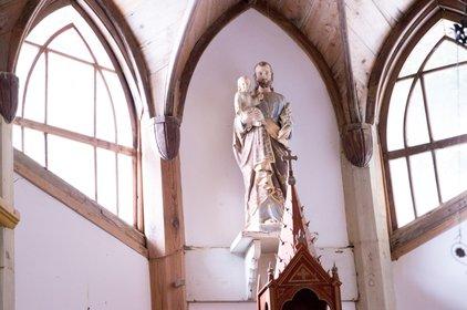 旧五輪教会