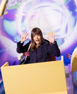 テレビ朝日 アトリウム