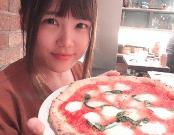 六本木ヒルズで美味しいイタリアン「毛利サルバトーレクオモ」で豪華ディナーデート♡