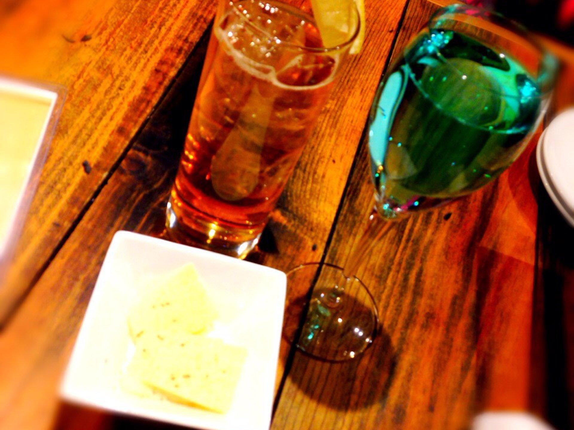 ビールもピザもパスタもALL¥500☆ 赤羽駅前のイタリアン居酒屋「nico」