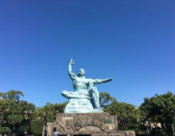 【九州3日間旅行】ハウステンボス→長崎市内→軍艦島→長崎空港のモデルコース