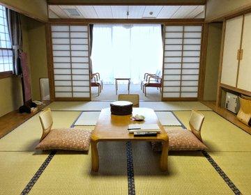 信州・長野温泉旅行♡安曇野1万円以下の温泉があるおすすめ人気宿