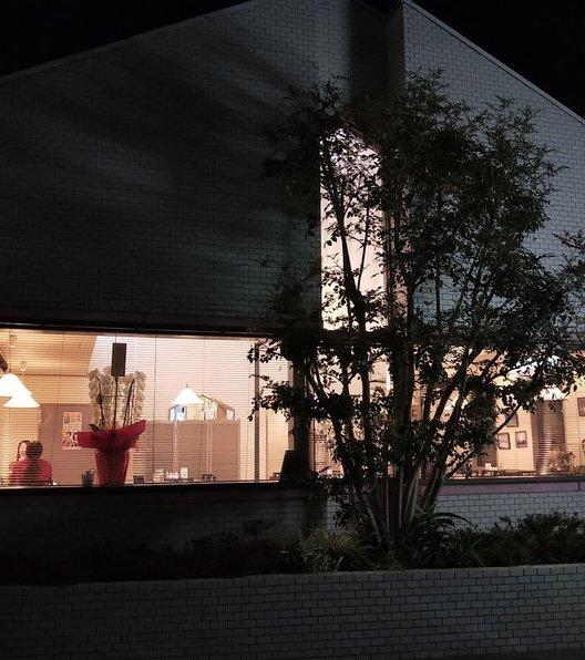チャイナハウス 桂花楼