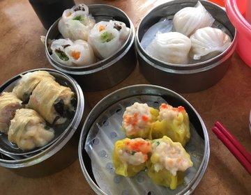 【マレーシア在住が教える】美食の都ペナンで食い倒れ!オールドスタイルな飲茶の名店で朝食を