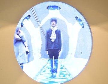【雨の日にオススメな家族向けプラン】東京都内の無料屋内施設で遊んでみた!