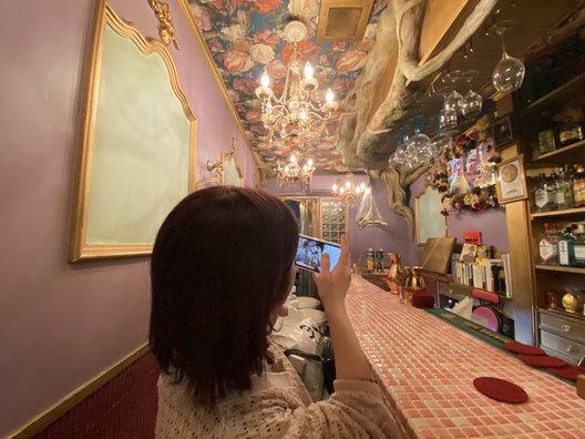 バッキンガム宮殿 Suzunari(スズナリ)