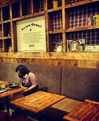 ロージーズカフェ