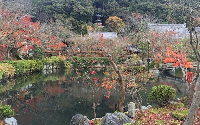 永観堂 禅林寺 (Eikando Temple)