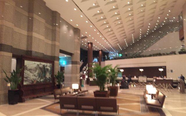 アパホテル&リゾート 東京ベイ幕張 (APA HOTEL RESORT TOKYO BAY MAKUHARI)
