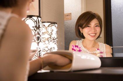 ホテルバリアンリゾート 東新宿店