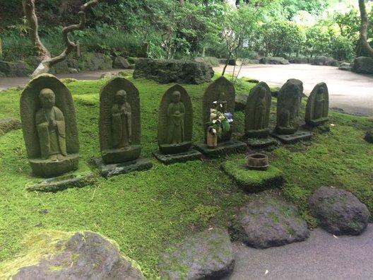 報国寺(竹寺)