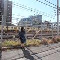 高円寺駅 (Kōenji Sta.)