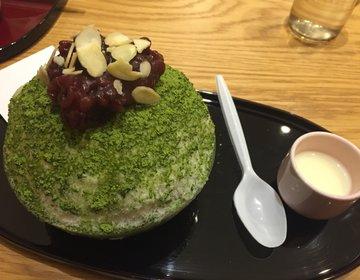 【ロンドンSOHO】スイーツで有名な日本食レストランShibuyaに行ってみた!!